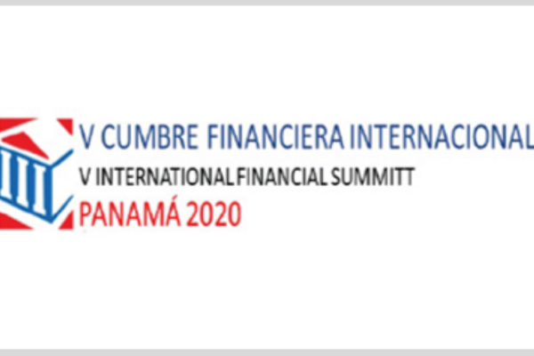 V CUMBRE FINANCIERA INTERNACIONAL