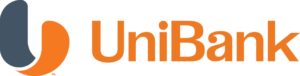 Logo UniBank Panamá