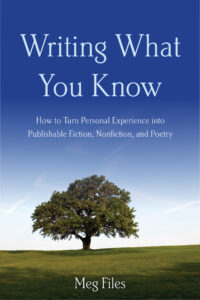 Writing What You Know 9781621535119