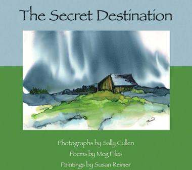 The Secret Destination