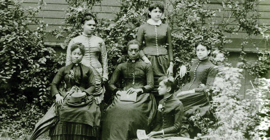 From a church basement to a prestigious HBCU: the founding of Spelman College