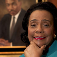 Coretta Scott – King