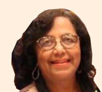 Yvonne Kennedy – Lowery