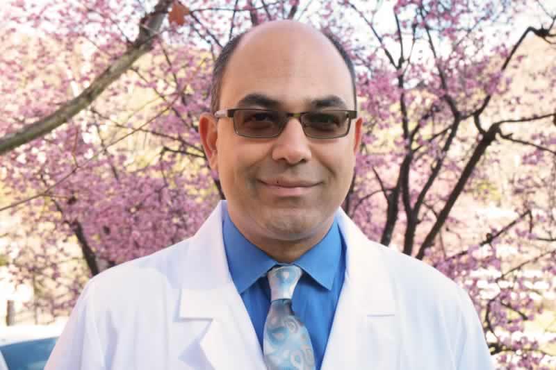 Arastou Aminzadeh , MD