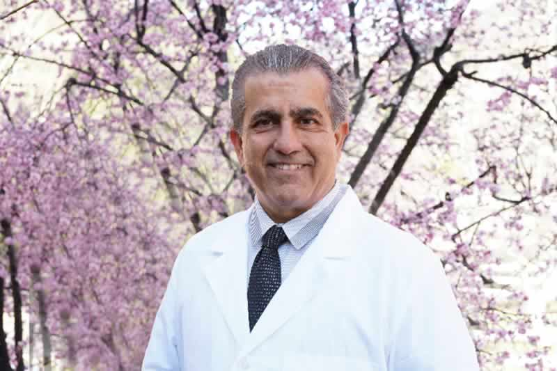 Oliver Ahmadpour , MD