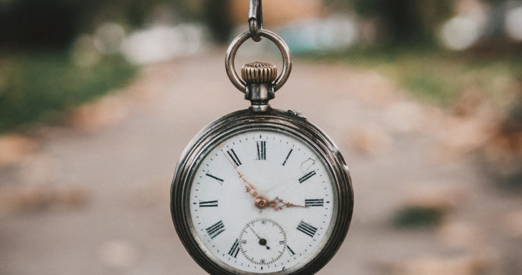 Scholarship Offers: Timing is Everything