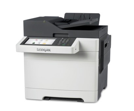 Lexmark XC2132 COLOR MFP