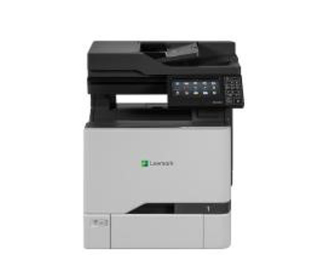 Lexmark XC4150 color laser printer