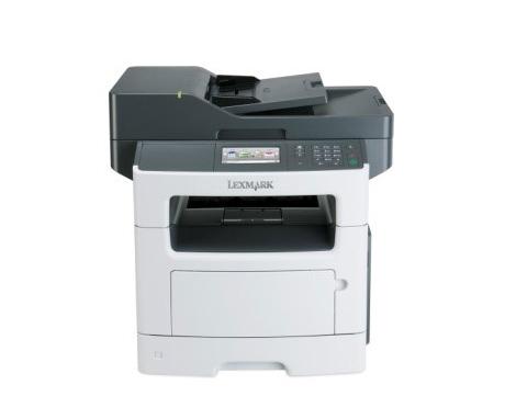 Lexmark M1145 mono laser printer