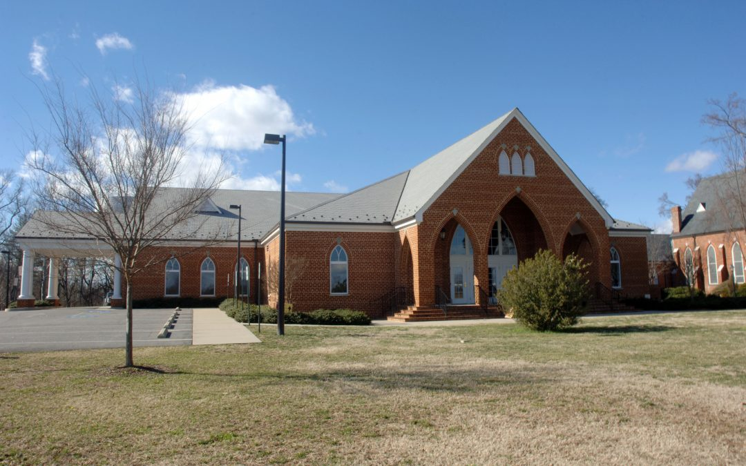 Bethel Baptist Church