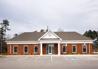 Breeden Office Building