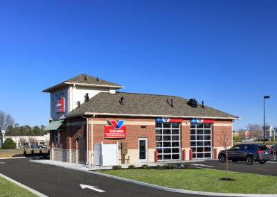 Valvoline on Staples Mill - Henrico, VA