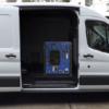 Boxxer318HP In Van