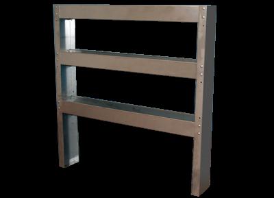 Shelves Van