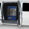 TitanH2O Truckmount In Van