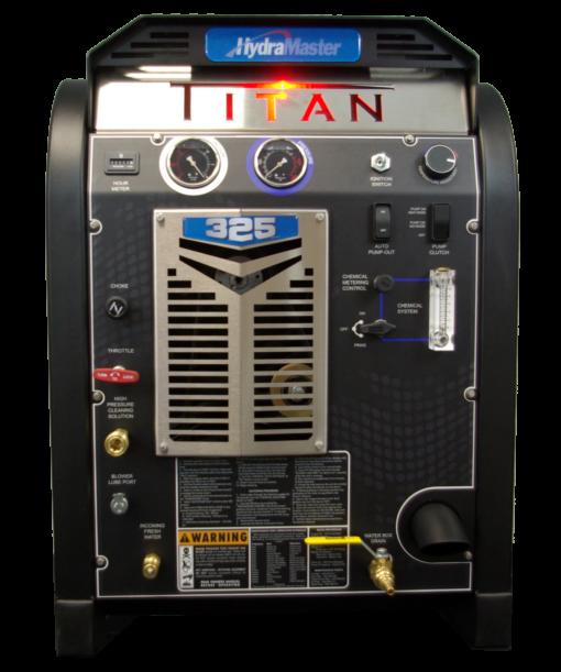 Titan 325