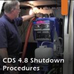 CDS Shut Down