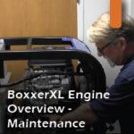 Boxxer XL engine overview