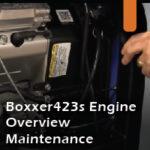 Boxxer423s engine