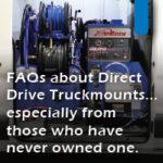 truckmount FAQs