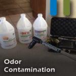 odor contamination