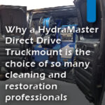 Direct Drive is the Choice of Restoration