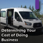 Cost of doing business