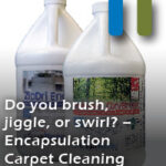 encapsulation cleaning