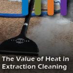 heat extraction values