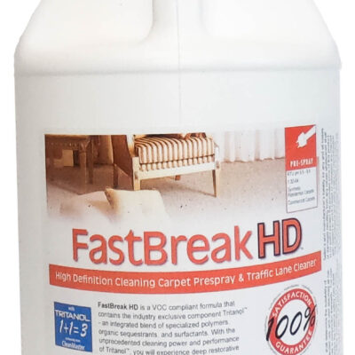FastBreak HD