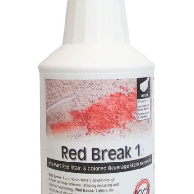 Red Break 1
