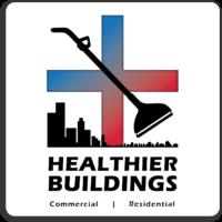 Healthier Buildings Logo