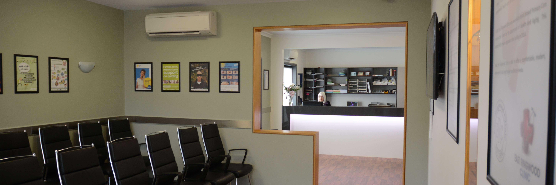 Medical Centre Ringwood East