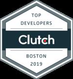 Clutch Top Developer