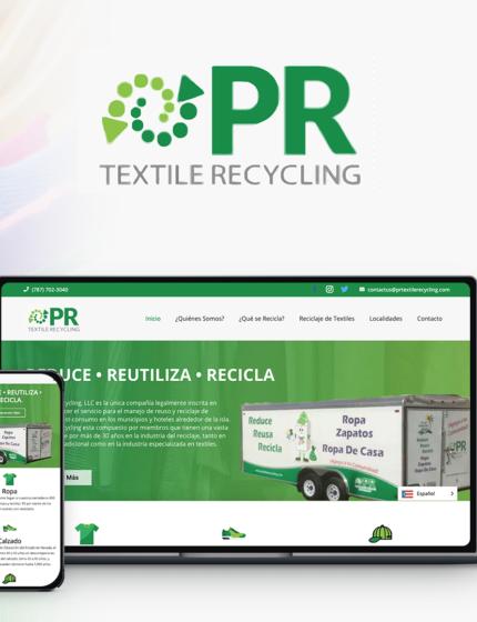 PR Textile Recycling