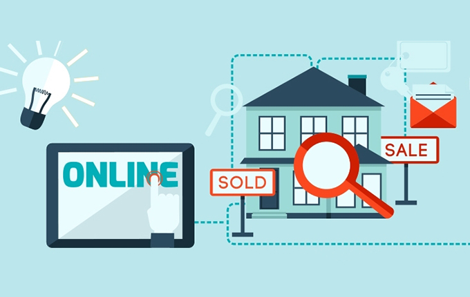 Real Estate and Digital Marketing