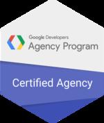Google Certified Agency
