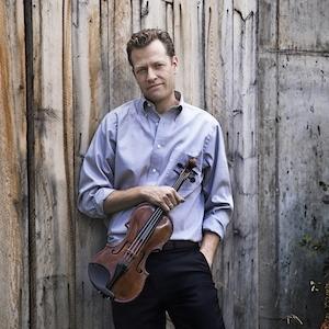 Austin Hartman violin