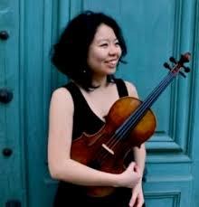 Kei Tojo viola