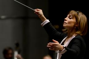 Buffalo Philharmonic Orchestra release