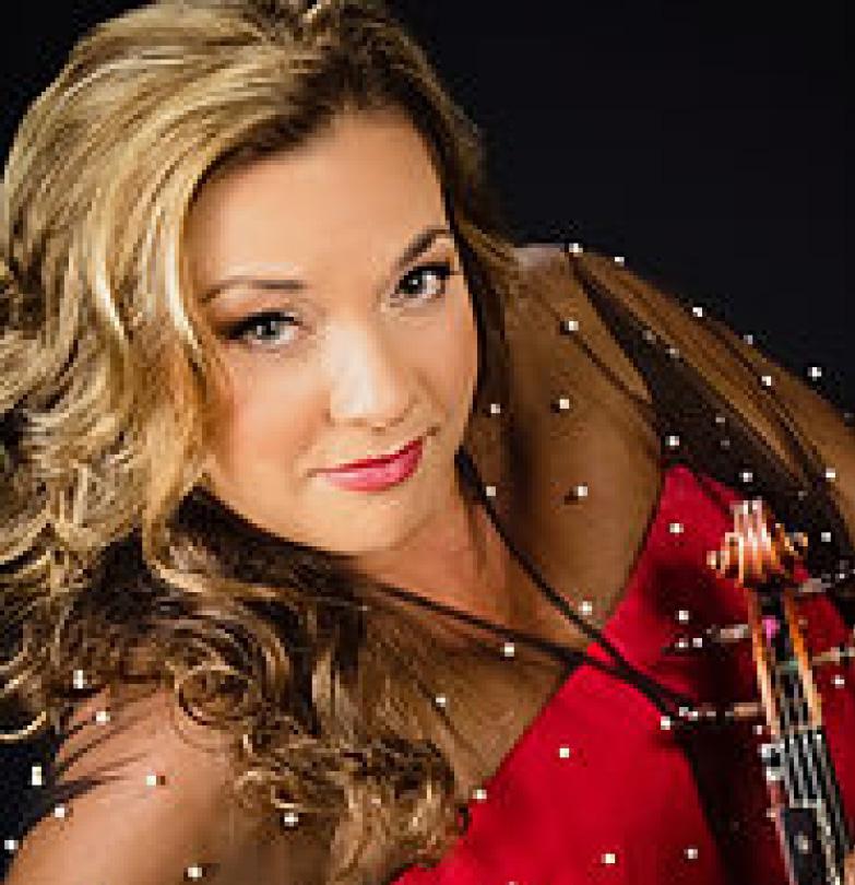 SCA Music Matinees presents Francisca Mendoza