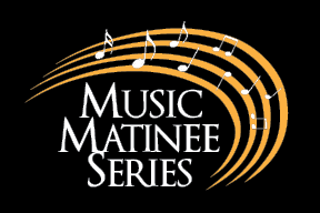 SCA presents Music Matinees