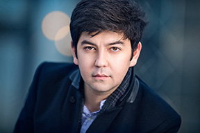 SCA presents Bezod Abduraimov