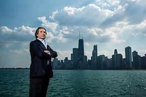Riccardo Muti conductor, Chicago Symphony Orchestra
