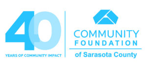 Community Foundation of Sarasota County sponsors SCA 75th Diamond Anniversary