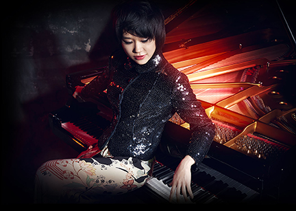Yuga Wang, piano, presented by SCA presented by SCA on Jan 24, 2021