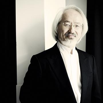 Bach Collegium Japan with Masaaki Suzuki presented by SCA on Jan 28, 2021