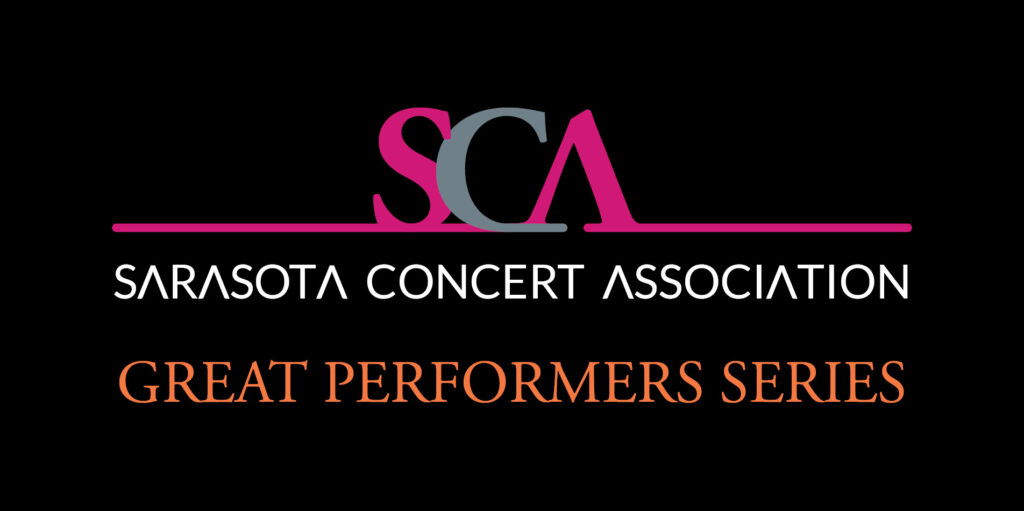 SCA presents world-class classical music: Great Performers Series