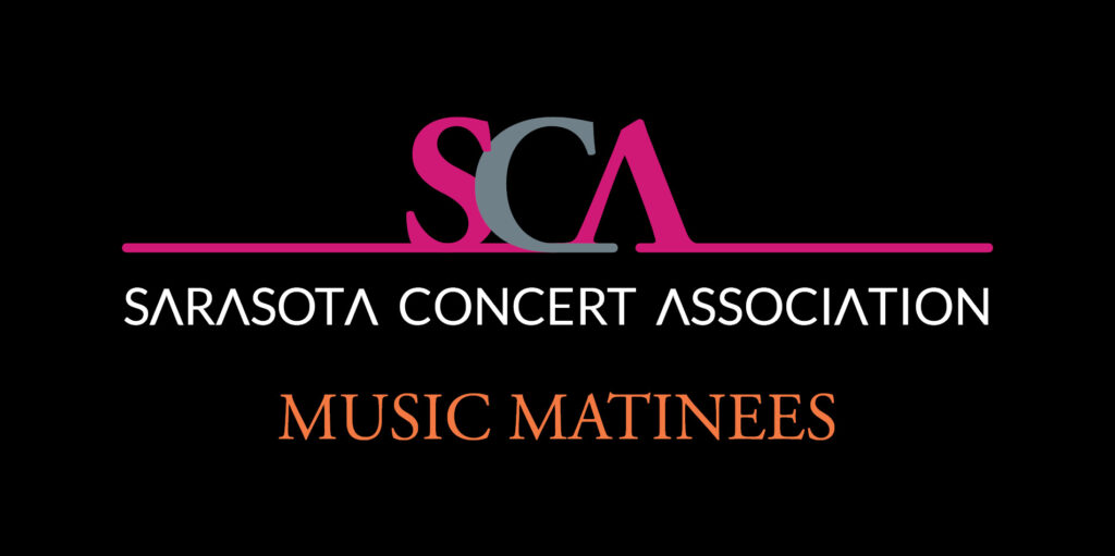 MUSIC MATINEES featuring suncoast area classical musicians