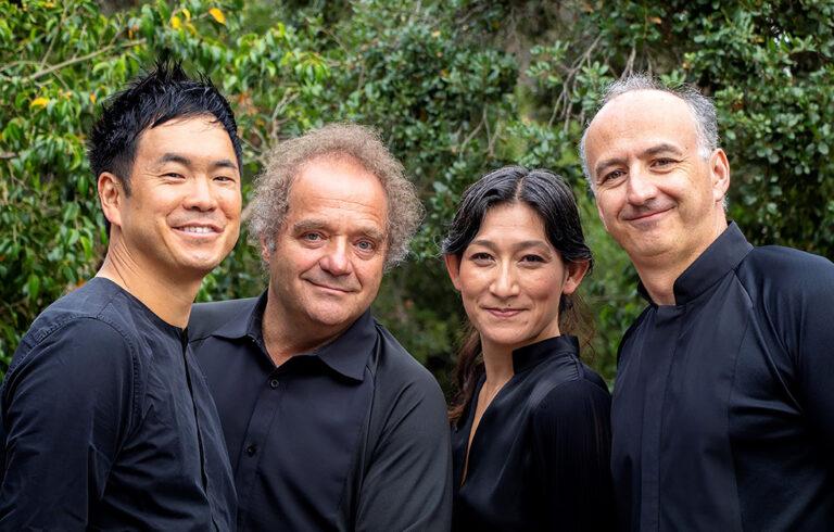 Takacs Quartet_2020 Sarasota Concert Association 72
